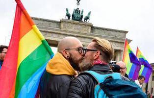 La extrema derecha alemana recurrirá el matrimonio igualitario al Constitucional