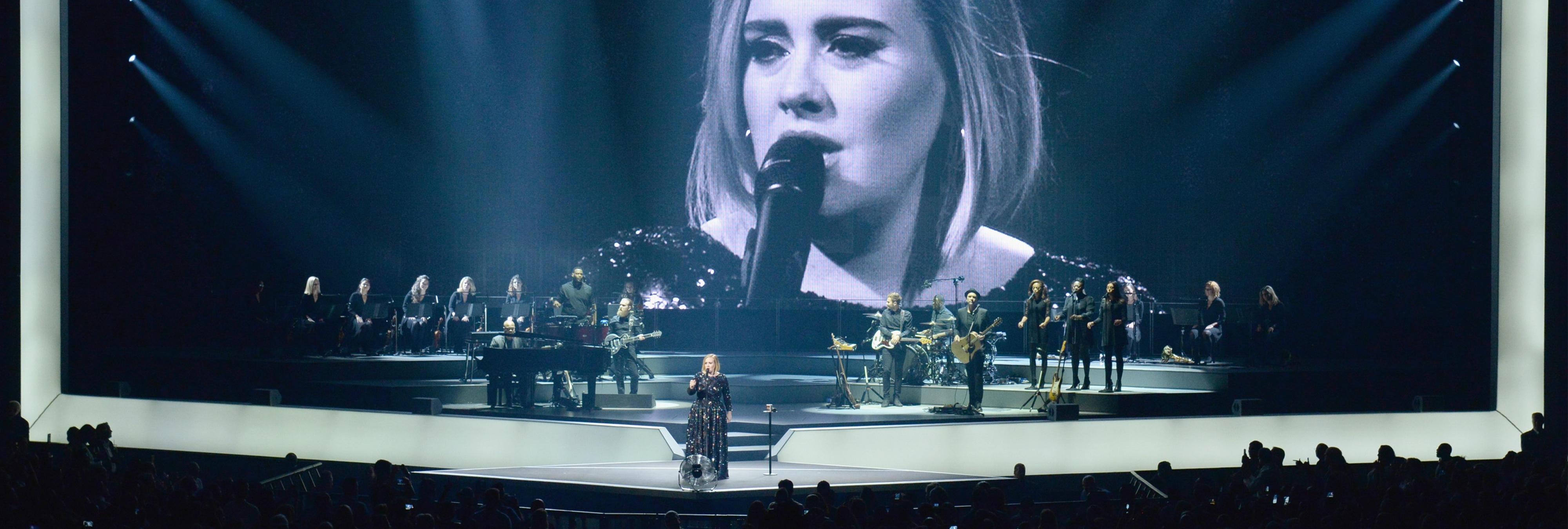 Te queremos, Adele: 8 razones por las que nunca debe abandonar la música