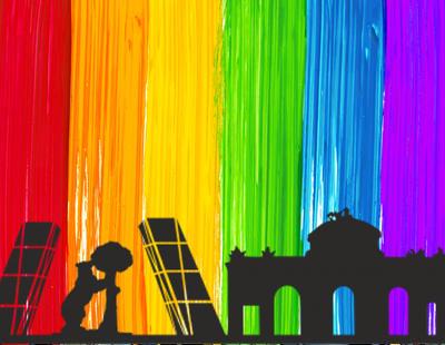 Madrid, coronada como la mejor ciudad del mundo para el colectivo LGTBI