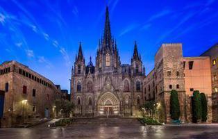 La CUP quiere expropiar la catedral de Barcelona y convertirla en un centro de servicios sociales