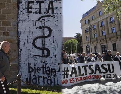 Agresión en Alsasua a dos Guardias Civiles: ¿delito de terrorismo o no?