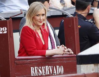 Cristina Cifuentes aumenta un 40% las subvenciones a los toros