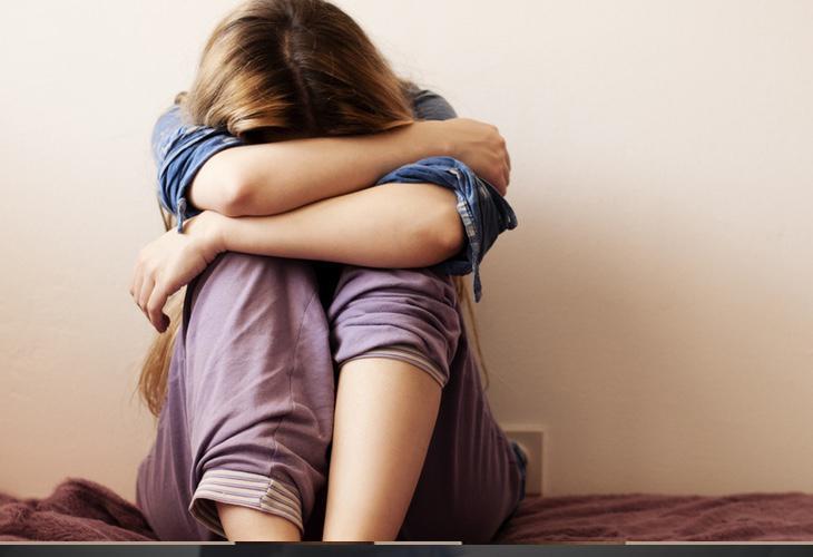 La depresión en mujeres puede verse favorecida por la ausencia de sexo