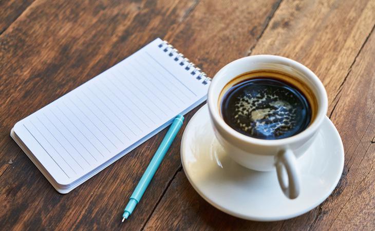Una simple taza de café diaria ya ofrece muchos beneficios para todos