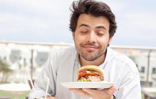 El olor a comida engorda, según la ciencia