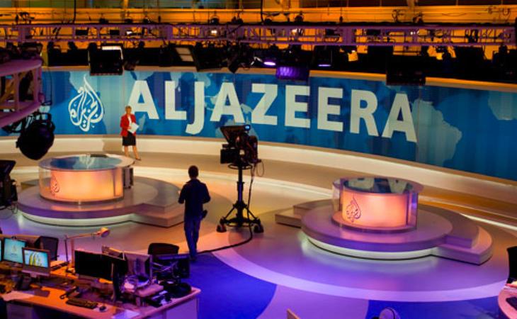 El cierre de Al Jazeera, en jaque