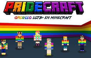 'Pridecraft', la respuesta de la comunidad LGTBI a los comentarios homófobos del creador de 'Minecraft'