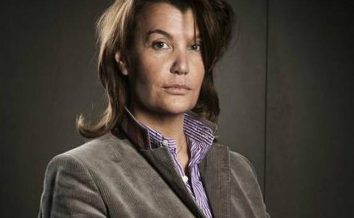 Ingrid Sartiau asegura que es hija del Rey Juan Carlos