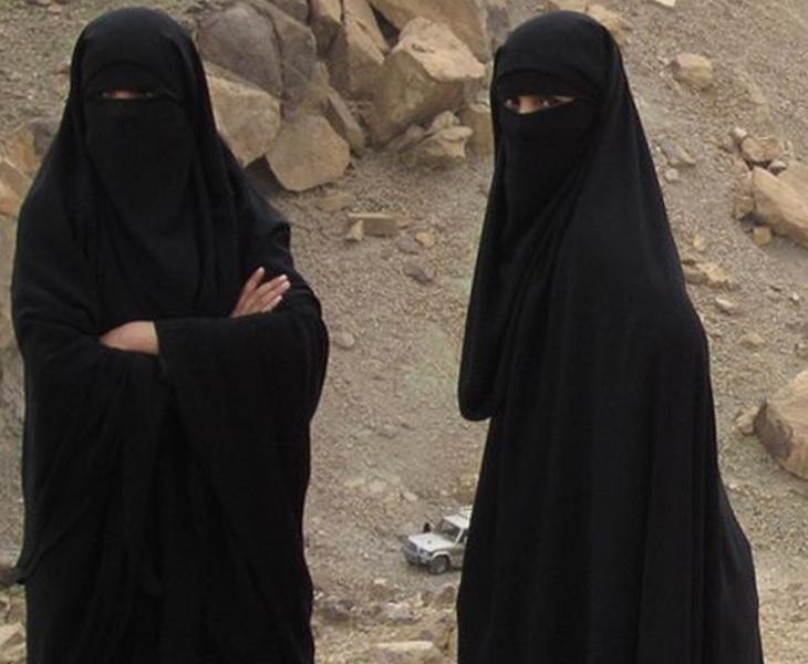 Las mujeres no pueden usar niqab en lugares públicos de Bélgica desde 2011