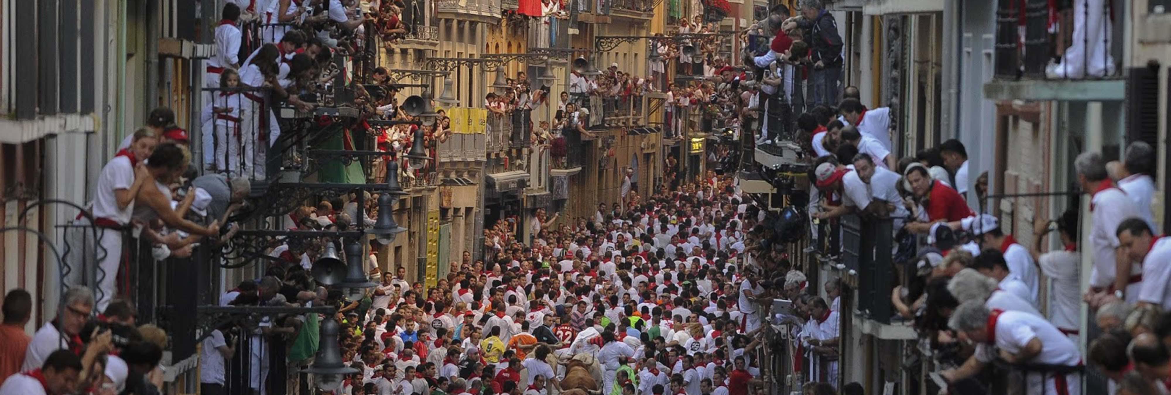 5 películas sobre San Fermín que no debes perderte si te gusta esta fiesta