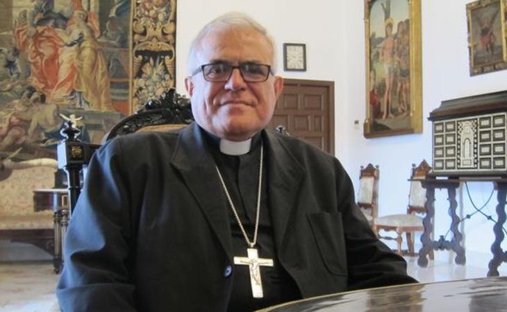 El Obispo de Córdoba, de marcha