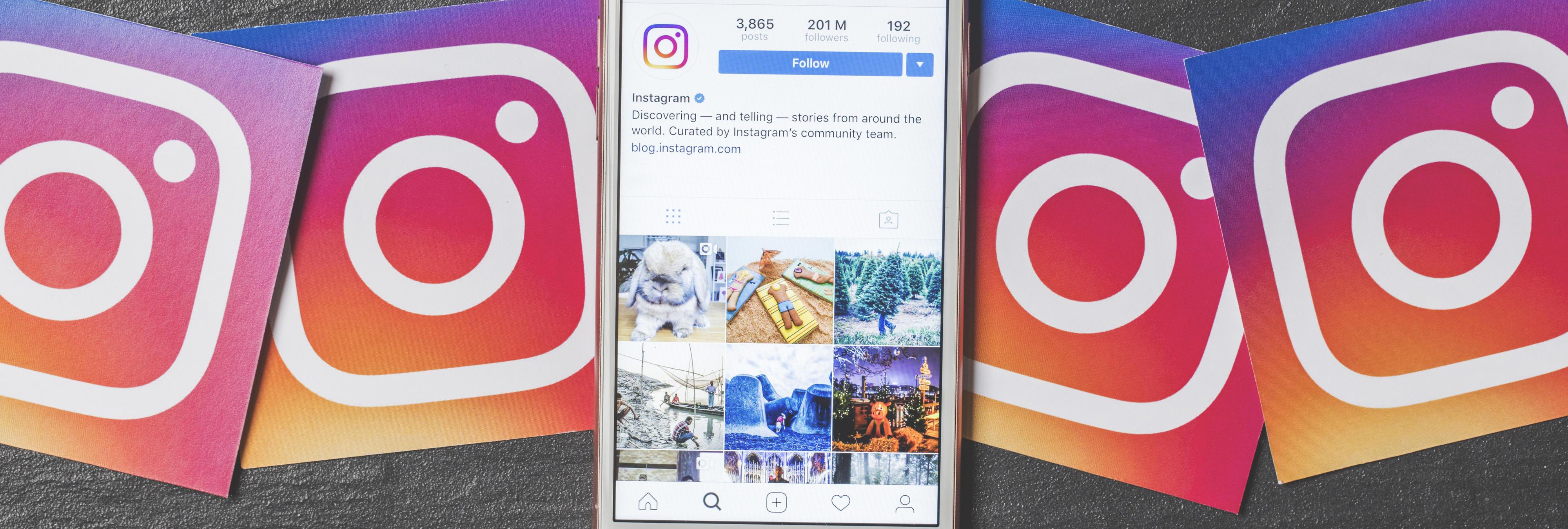 ¿Vivir de Instagram? Ya han inventado una carrera universitaria para ello