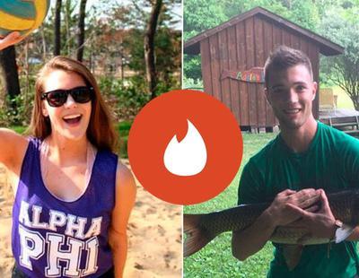 Se tiran tres años hablando por Tinder y la app les regala un viaje a Hawái para que se conozcan de una vez