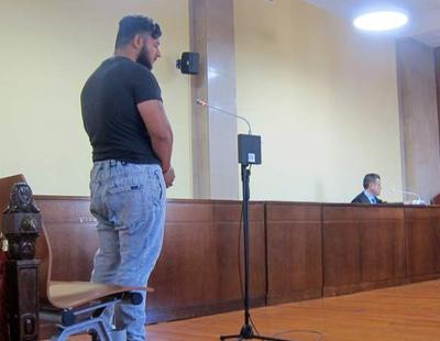 12 años de prisión para el hombre que bañó en agua hirviendo a su bebé de cinco meses
