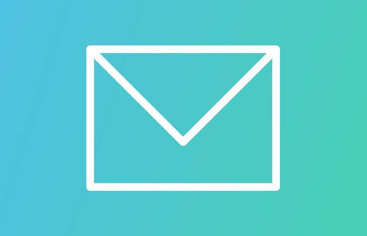 El correo electrónico es una de las herramientas más sencillas y populares a la hora de compartir archivos