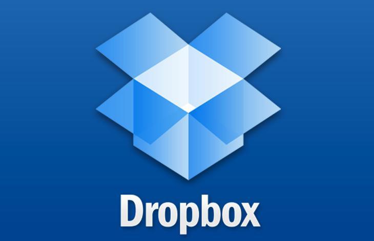 Dropbox fue una de las pioneras en este sentido