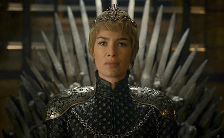Cersei, una de las protagonistas más carismáticas y queridas