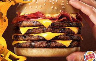 Burger King fabrica brazos y manos 3D para personas con discapacidad