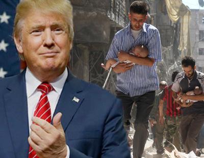EE.UU. está asesinando a más de 12 civiles inocentes al día en Siria e Irak