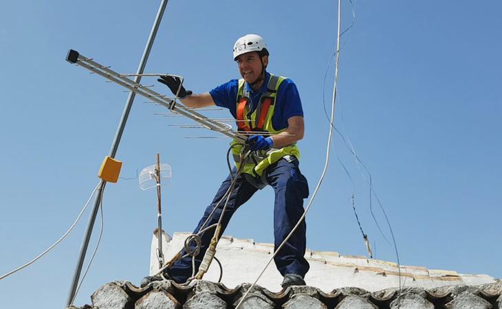 La resintonización supondrá un coste de entre 20 y 25 euros por vivienda