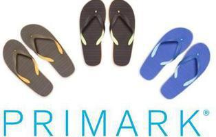 Retiran unas chanclas de Primark que provocan cáncer