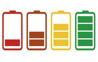 Inventan el primer teléfono móvil que no necesita batería