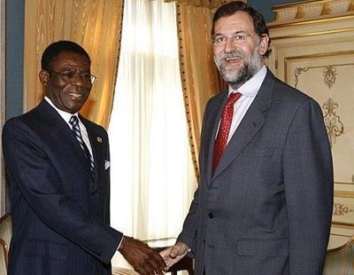 El Gobierno se apoya en Bono para conseguir negocios con la dictadura de Guinea Ecuatorial