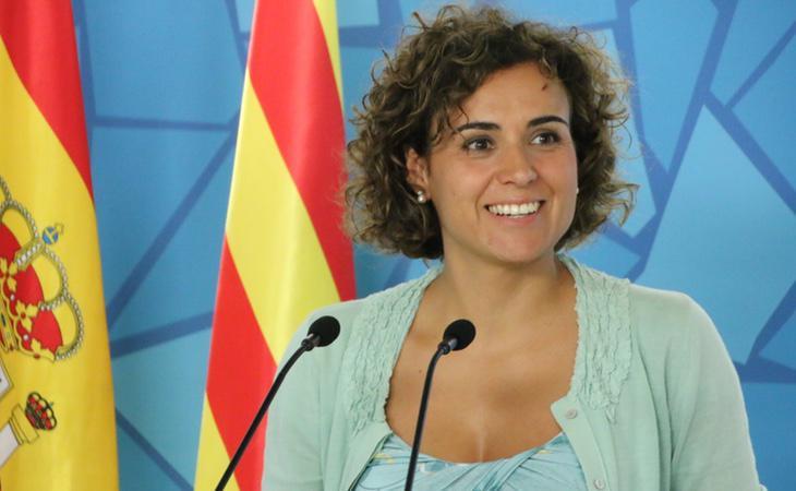 La Ministra de Sanidad, Dolors Montserrat, ha sacado la medida hacia adelante con el apoyo del resto de los grupos
