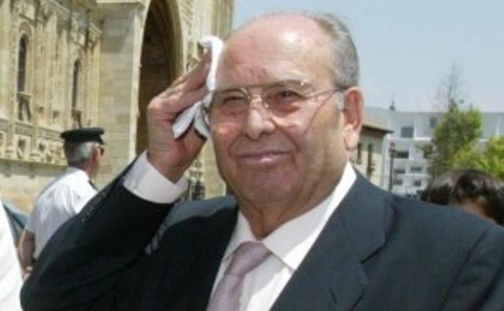 José Martínez Núñez había contratado a un sicario para asesinar a un constructor con el que estaba enfrentado