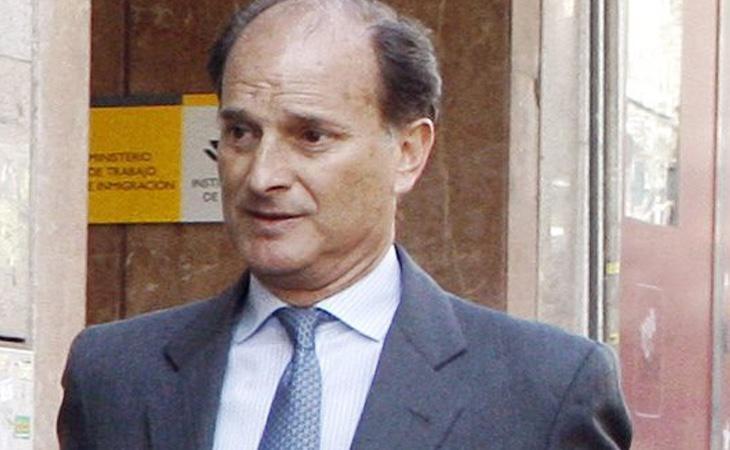Leopoldo Gómez falleció en pleno juicio