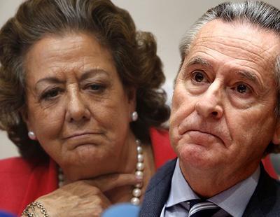 14 muertos que ha dejado la corrupción del PP