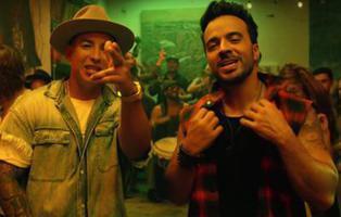 'Despacito' se corona como la canción más reproducida en internet