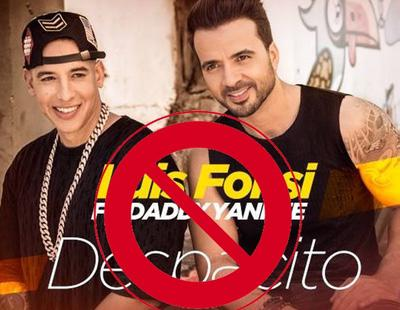 "Malasia prohíbe 'Despacito' por ""obscena"""