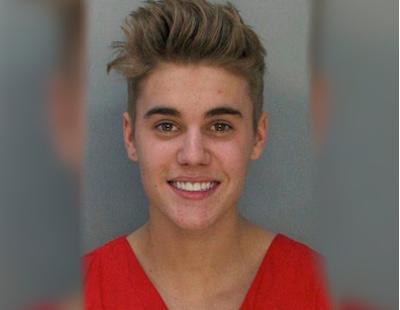 """Vetan la entrada a Justin Bieber en China por su """"estilo de vida"""""""