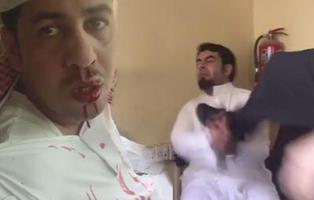 Detenido un príncipe saudí que grababa las salvajes palizas diarias contra sus criados