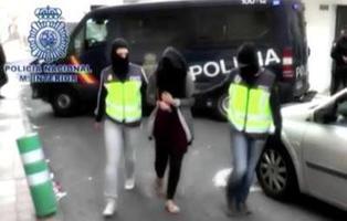 Prohíben el uso del velo para presas yihadistas