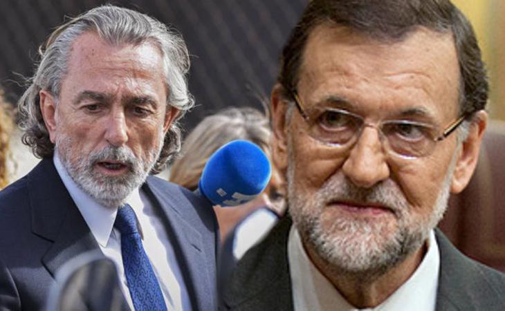 El presidente tiene la intención de negar cualquier vinculación con Francisco Correa