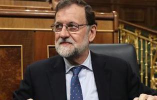 """Rajoy afronta su declaración por la trama Gürtel """"con la conciencia tranquila"""""""