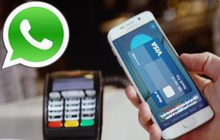 Whatsapp: las transferencias de dinero en la app serán una realidad en breve