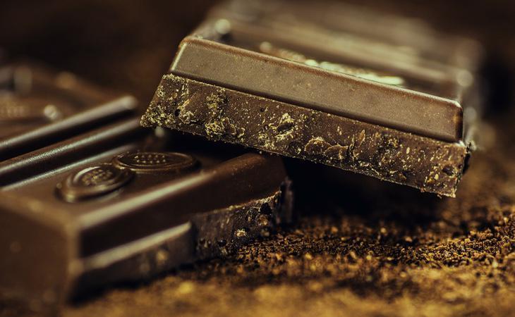 El chocolate tiene propiedades anticancerígenas