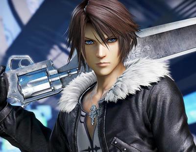 Un chico malasio se gasta casi 40.000 euros para parecerse a Squall de Final Fantasy VIII