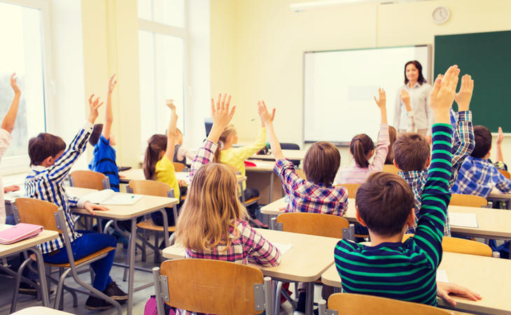 La educación, la gran materia pendiente en España