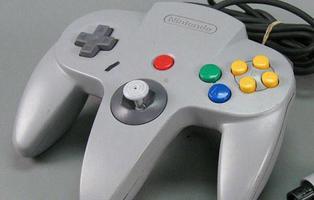 Nintendo 64 Mini podría llegar en 2018