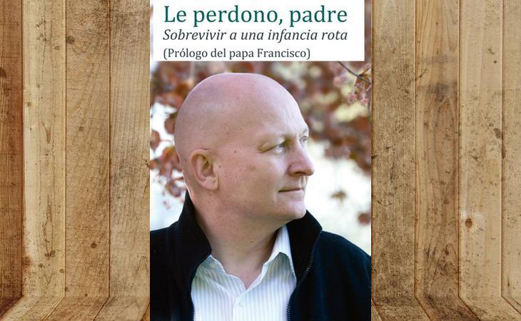 Daniel ha presentado en España el libro en el que ha relatado todos los abusos a los que fue sometido