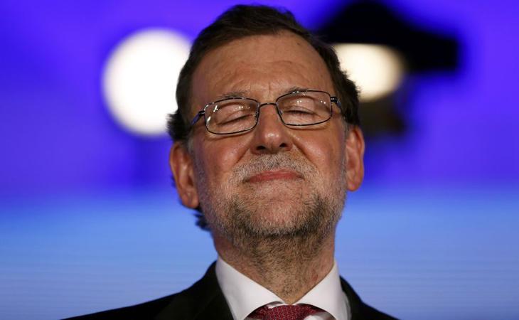 Ni Luis B?rcenas ni Francisco Correa acuden a la declaraci?n como testigo de Rajoy