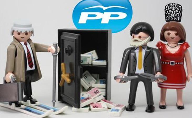 El abogado de Bárcenas interrumpe para pedir que se pregunte a Rajoy sobre la Caja B del PP