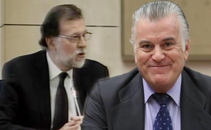 Rajoy, sobre los papeles de Bárcenas: 'Todo lo que se refería a mí era absolutamente falso'