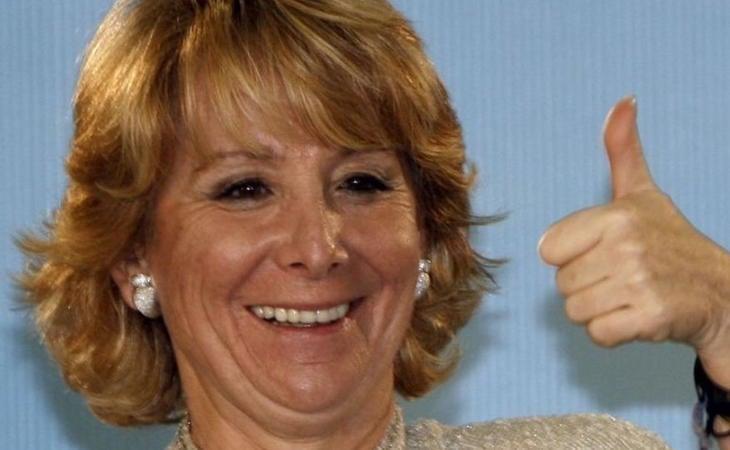 Rajoy, sobre Correa: 'Le dije a Esperanza Aguirre que se ocupara de esos asuntos'