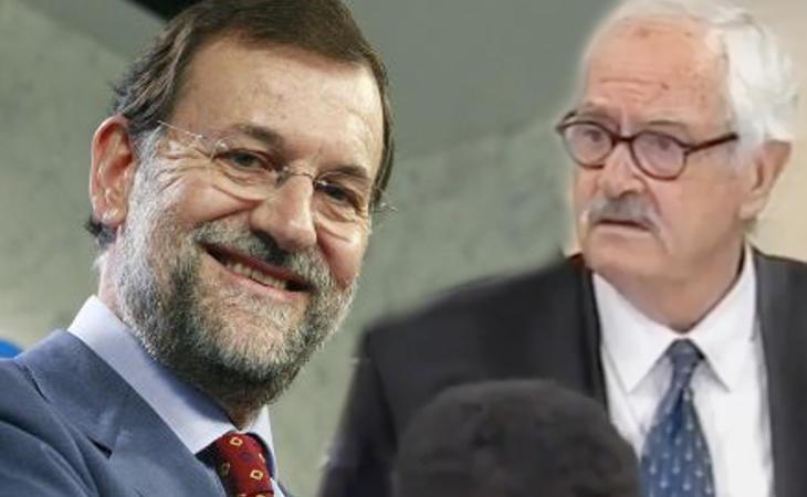¡MOVIDA, MOVIDA! El abogado de la acusación popular llama 'impertinente' a Rajoy