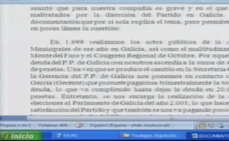 La justicia española continúa utilizando Windows XP, que lleva más de 3 años sin soporte ni actualizaciones de seguridad